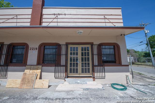 Off Market | 2219 S FLORES ST  San Antonio, TX 78204 3