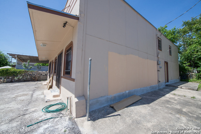 Off Market | 2219 S FLORES ST  San Antonio, TX 78204 5
