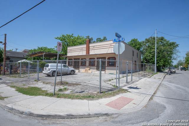Off Market | 2219 S FLORES ST  San Antonio, TX 78204 7