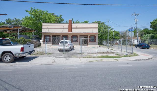 Off Market | 2219 S FLORES ST  San Antonio, TX 78204 8