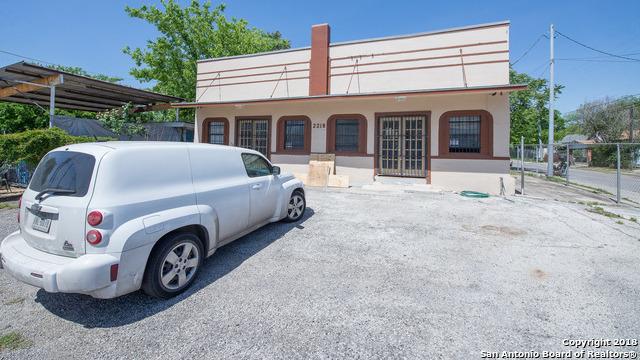 Off Market | 2219 S FLORES ST  San Antonio, TX 78204 9