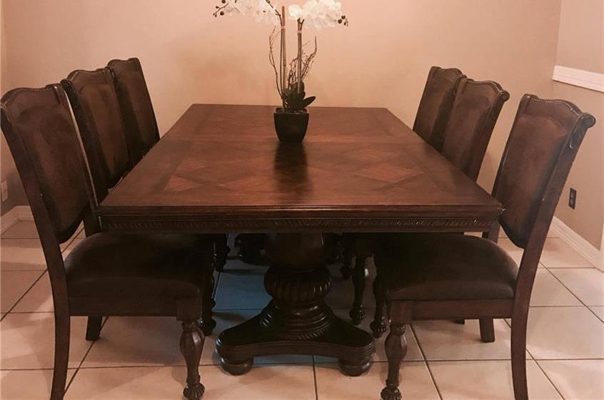 Sold Property | 1722 Addington Street Irving, Texas 75062 2