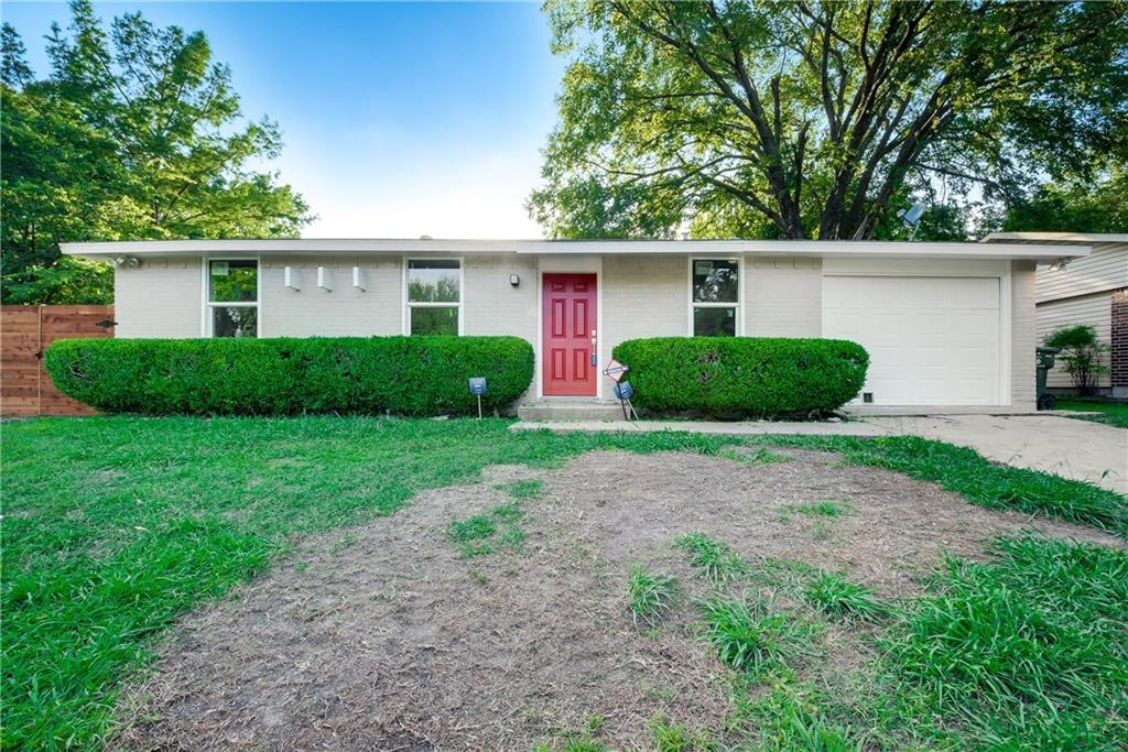 Sold Property | 201 Independence Drive Garland, Texas 75043 1