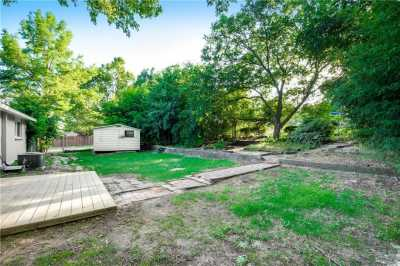 Sold Property | 201 Independence Drive Garland, Texas 75043 31
