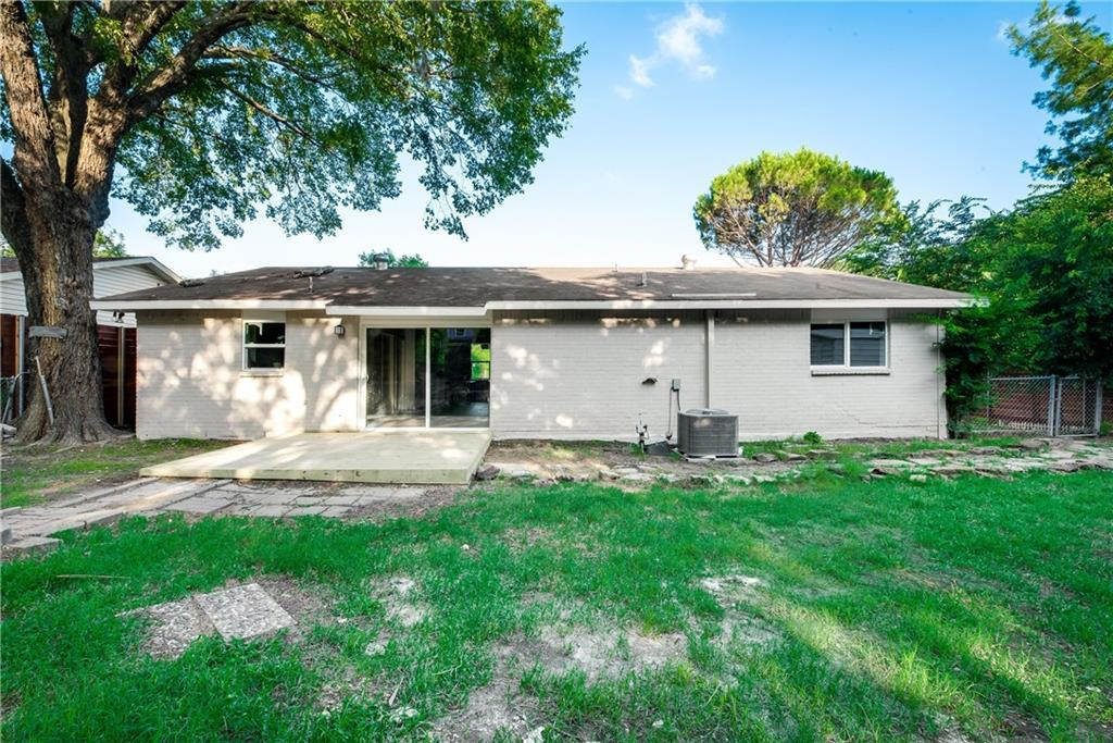 Sold Property | 201 Independence Drive Garland, Texas 75043 35