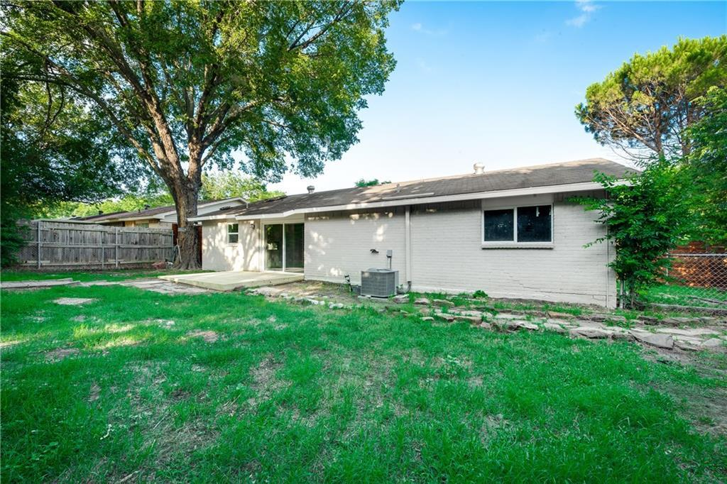 Sold Property | 201 Independence Drive Garland, Texas 75043 36