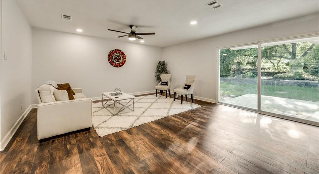 Sold Property | 201 Independence Drive Garland, Texas 75043 7