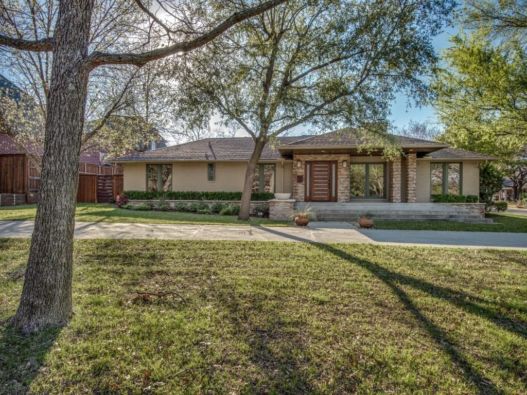Sold Property | 11131 Westmere Circle Dallas, Texas 75230 0