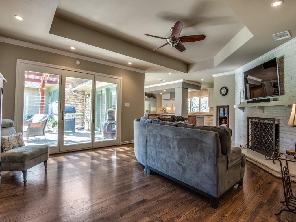 Sold Property | 11131 Westmere Circle Dallas, Texas 75230 9