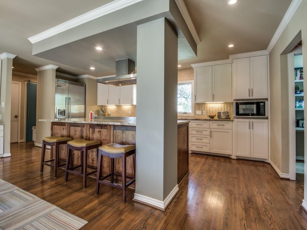 Sold Property | 11131 Westmere Circle Dallas, Texas 75230 10