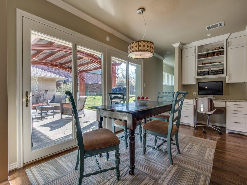 Sold Property | 11131 Westmere Circle Dallas, Texas 75230 15