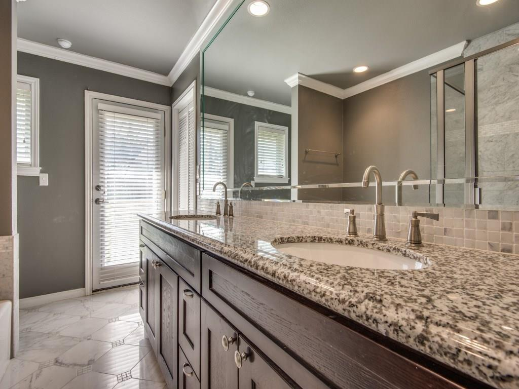 Sold Property | 11131 Westmere Circle Dallas, Texas 75230 22
