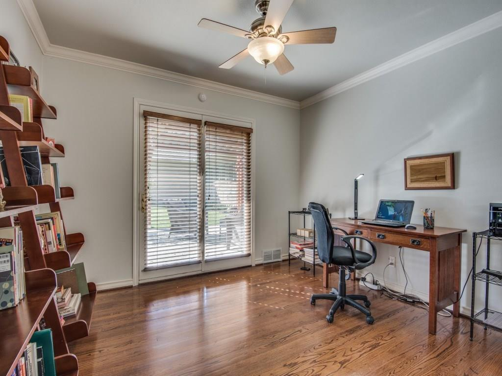 Sold Property | 11131 Westmere Circle Dallas, Texas 75230 30