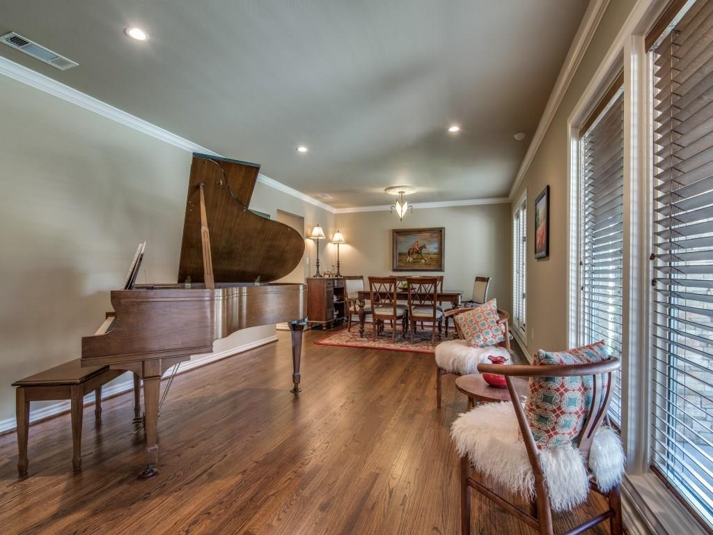 Sold Property | 11131 Westmere Circle Dallas, Texas 75230 5