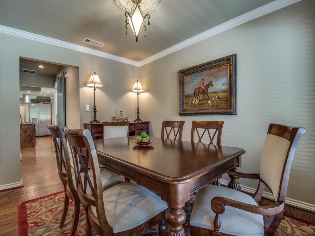 Sold Property | 11131 Westmere Circle Dallas, Texas 75230 6