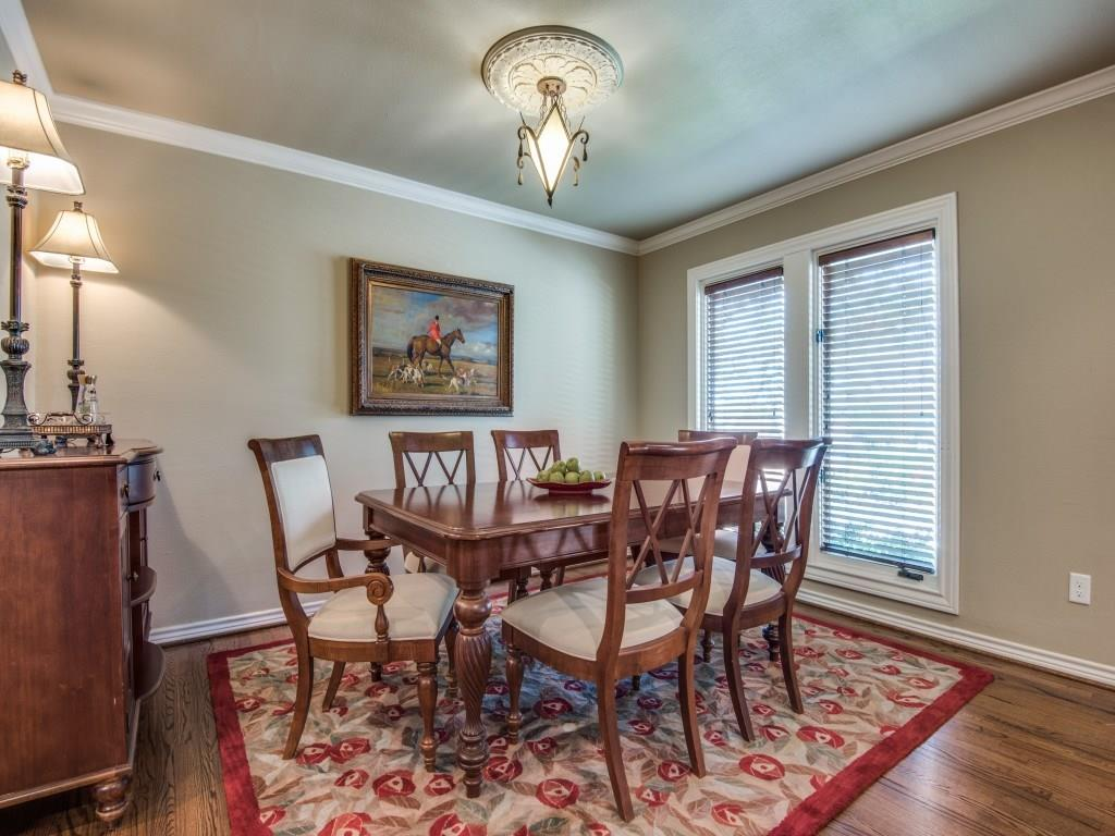 Sold Property | 11131 Westmere Circle Dallas, Texas 75230 7