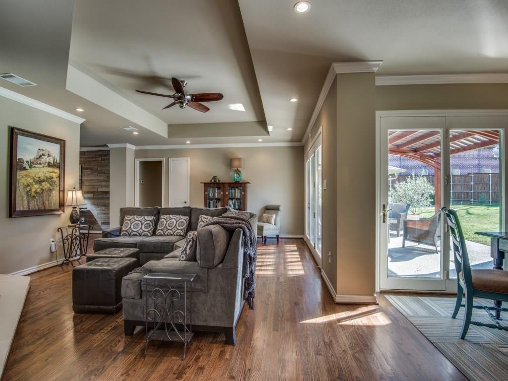 Sold Property | 11131 Westmere Circle Dallas, Texas 75230 8