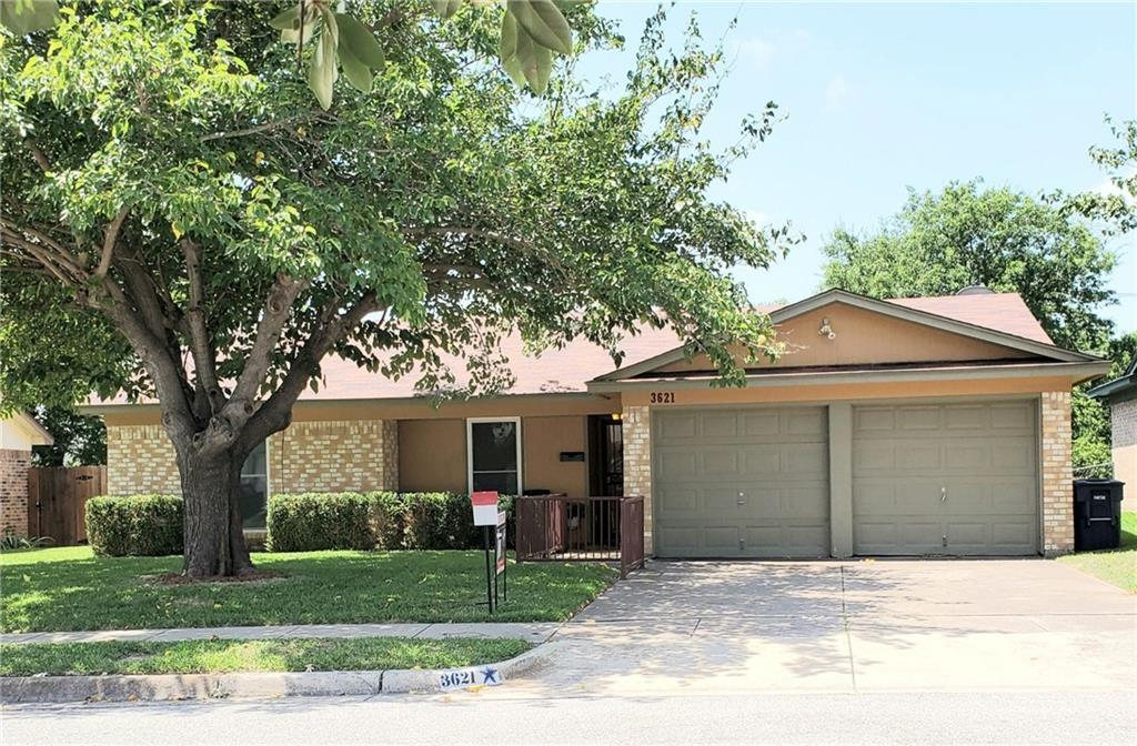 Sold Property | 3621 Madrid Drive Fort Worth, TX 76133 0