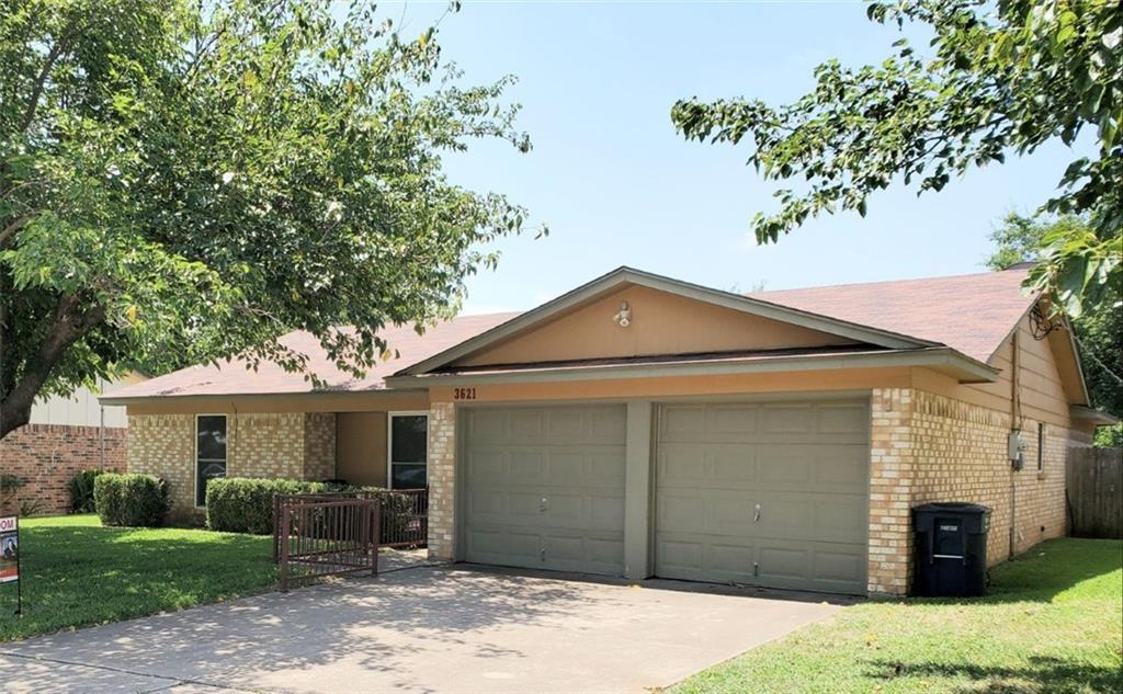 Sold Property | 3621 Madrid Drive Fort Worth, TX 76133 1