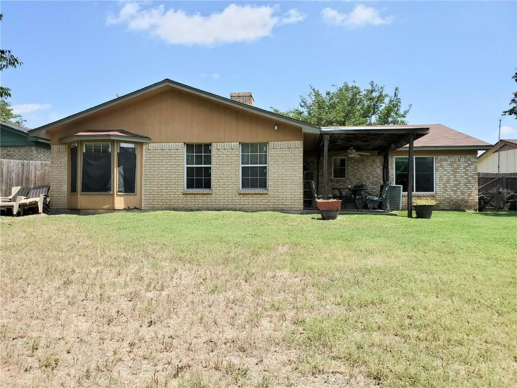 Sold Property | 3621 Madrid Drive Fort Worth, TX 76133 21
