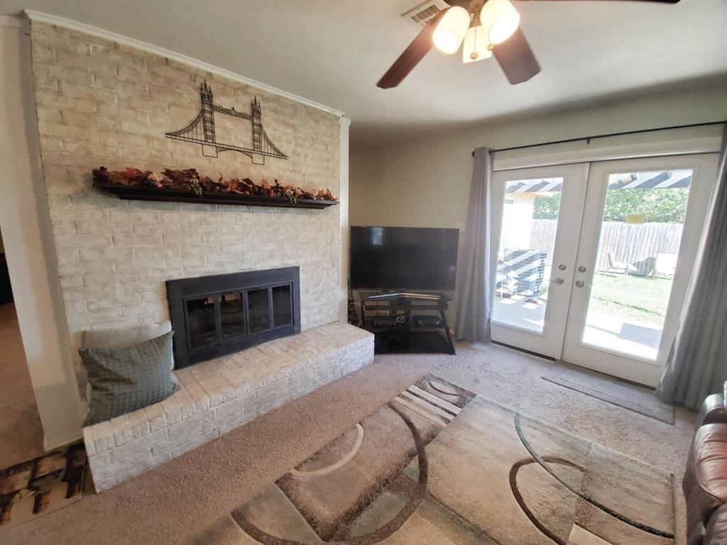 Sold Property | 3621 Madrid Drive Fort Worth, TX 76133 5