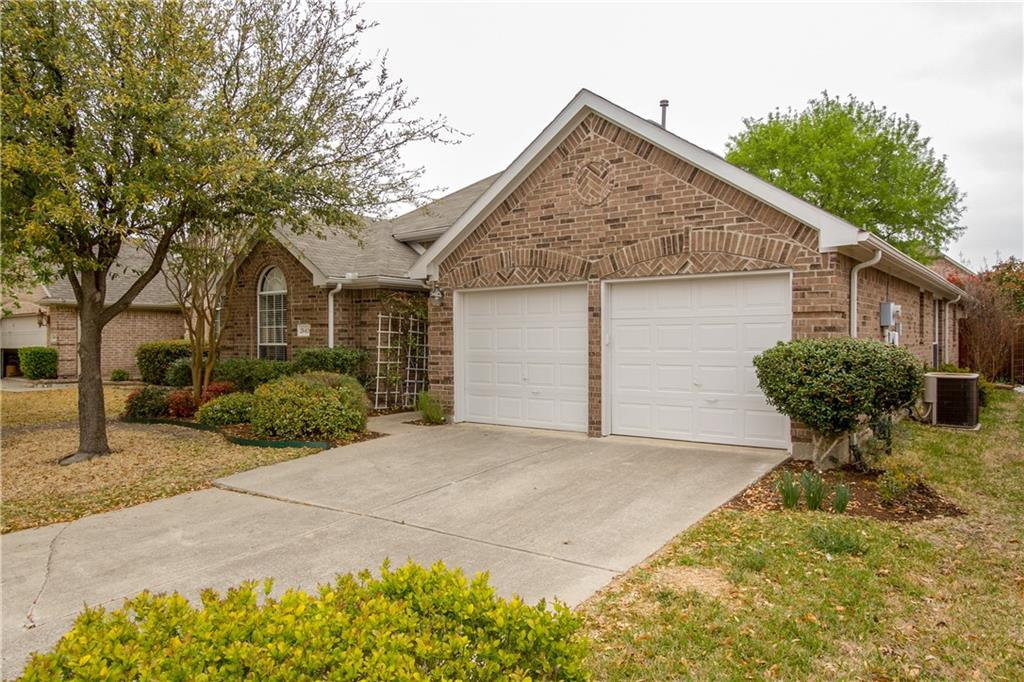 Sold Property | 2645 Red Spruce Drive Little Elm, Texas 75068 1