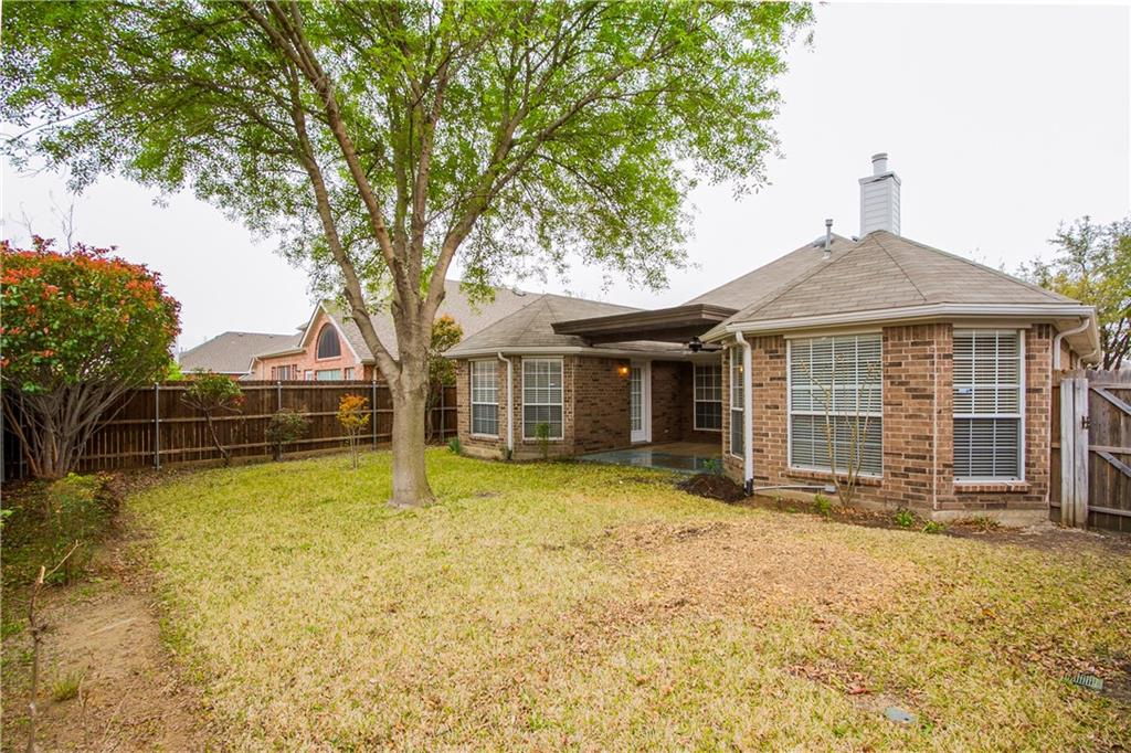 Sold Property | 2645 Red Spruce Drive Little Elm, Texas 75068 27