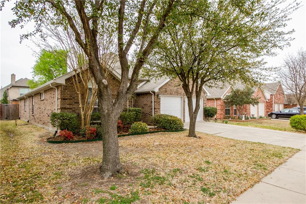 Sold Property | 2645 Red Spruce Drive Little Elm, Texas 75068 2