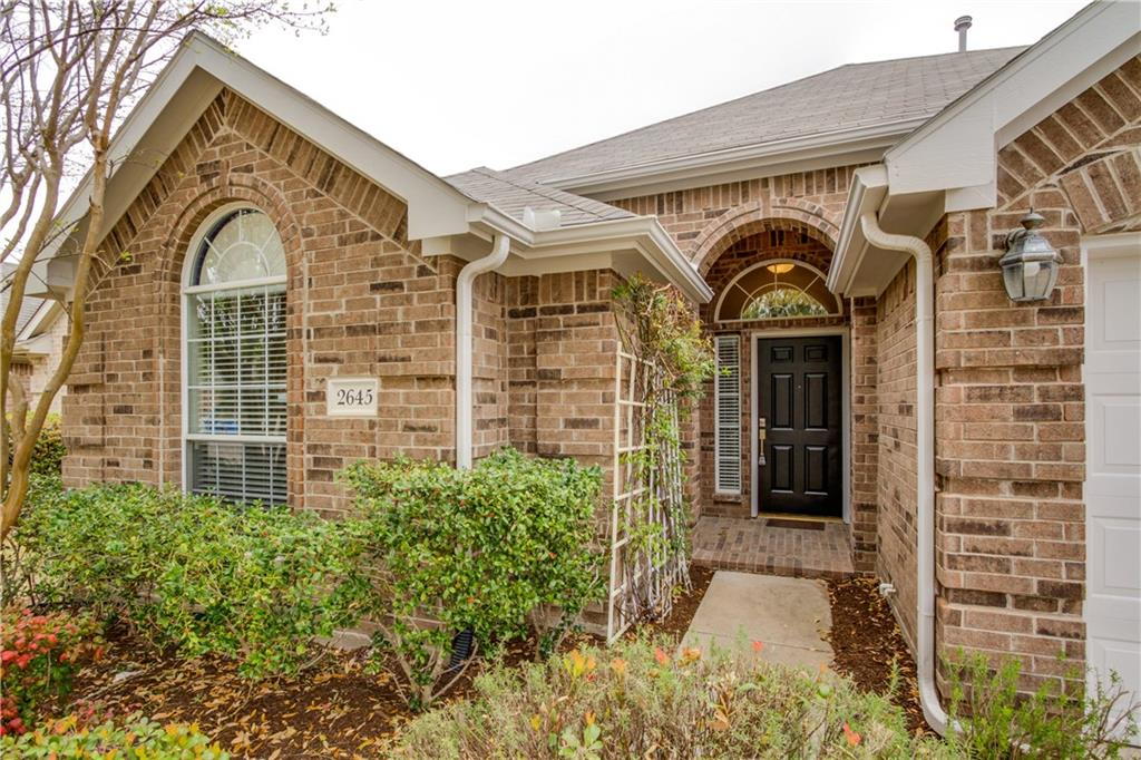 Sold Property | 2645 Red Spruce Drive Little Elm, Texas 75068 3