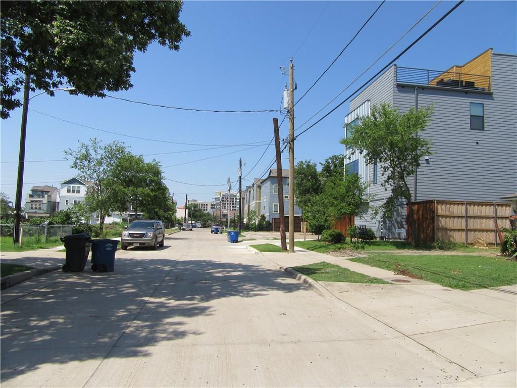 Active | 2626 Kimsey  Drive Dallas, TX 75235 7