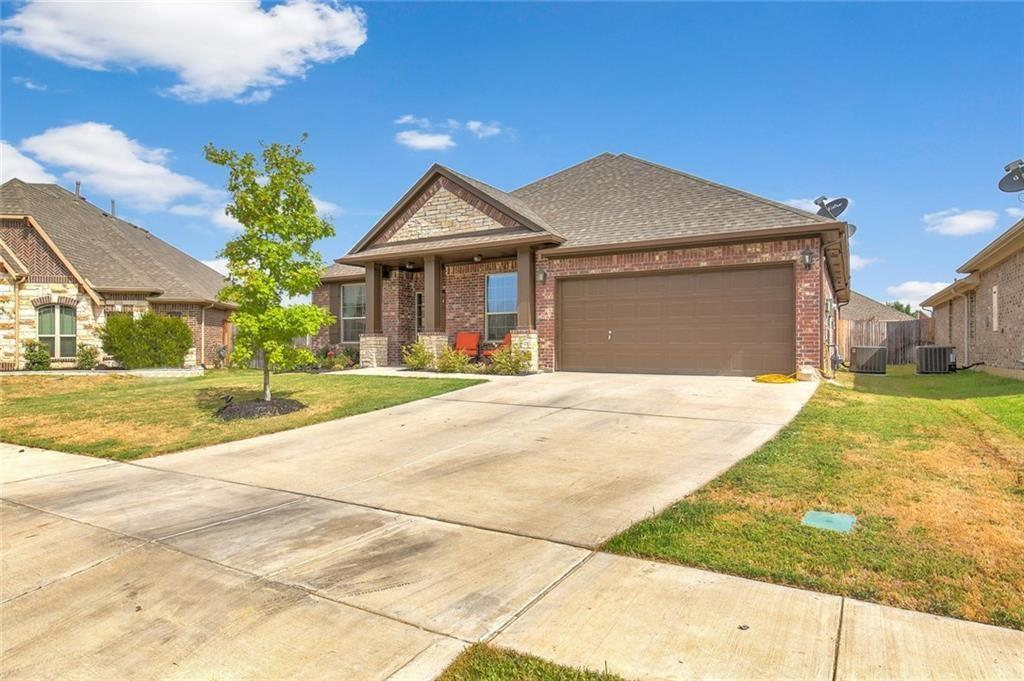Leased | 1005 Destrehan Court Burleson, Texas 76028 12