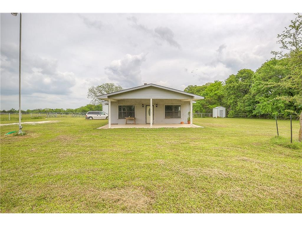 Sold Property | 296 William Brewer Road Collinsville, Texas 76233 9