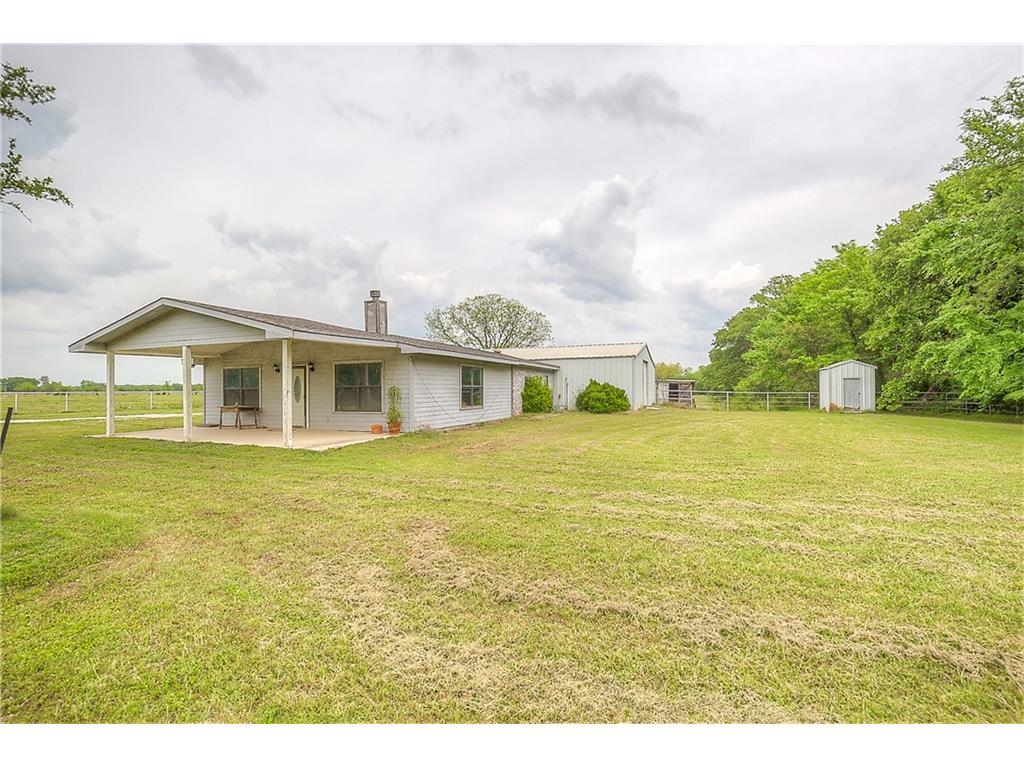 Sold Property | 296 William Brewer Road Collinsville, Texas 76233 10
