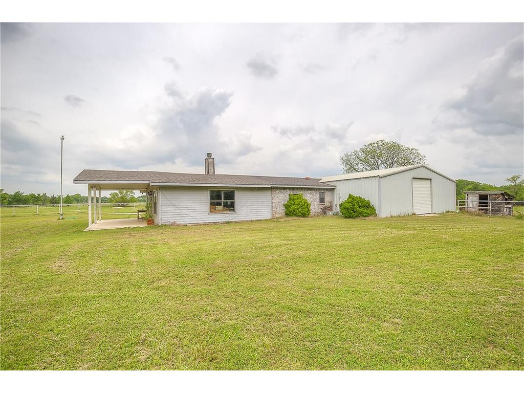 Sold Property | 296 William Brewer Road Collinsville, Texas 76233 11