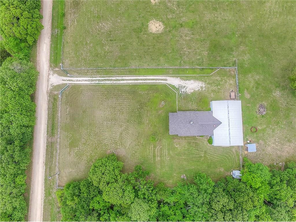 Sold Property | 296 William Brewer Road Collinsville, Texas 76233 1