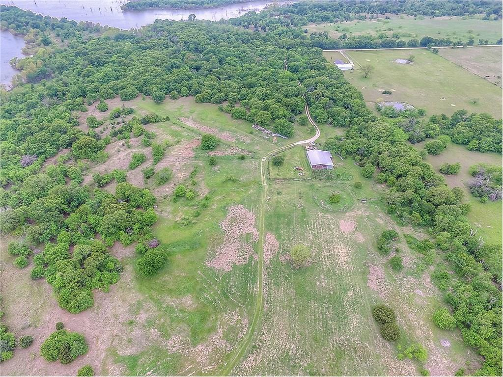 Sold Property | 296 William Brewer Road Collinsville, Texas 76233 4