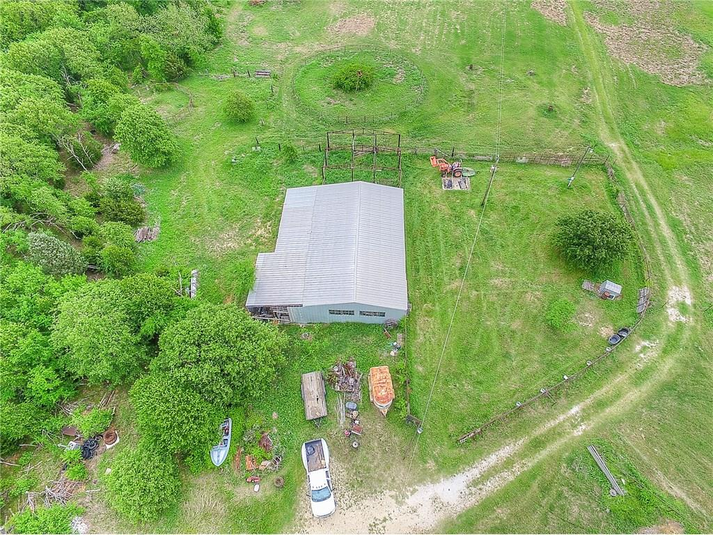 Sold Property | 296 William Brewer Road Collinsville, Texas 76233 5