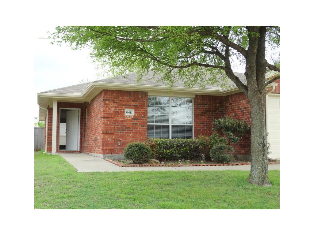 Leased | 6417 Marvin Gardens McKinney, Texas 75070 0