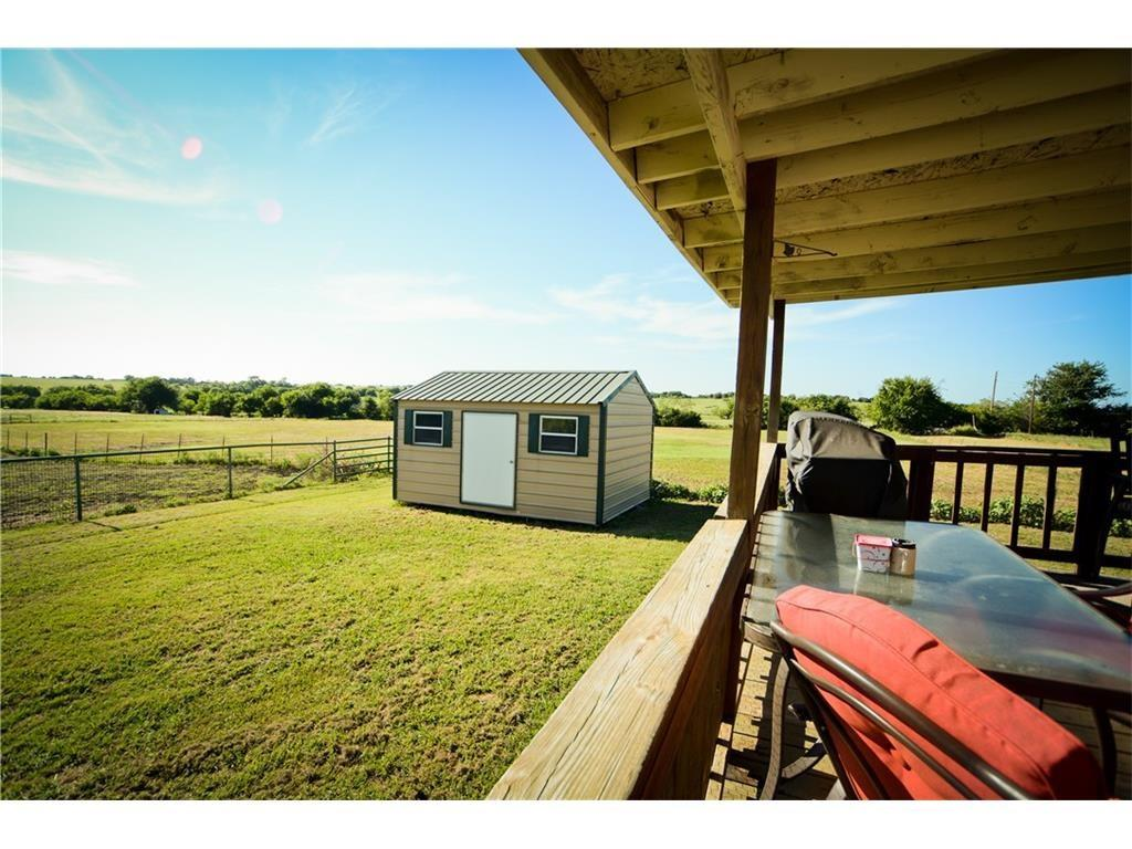 Sold Property | 6668 County Road 177  Celina, Texas 75009 11