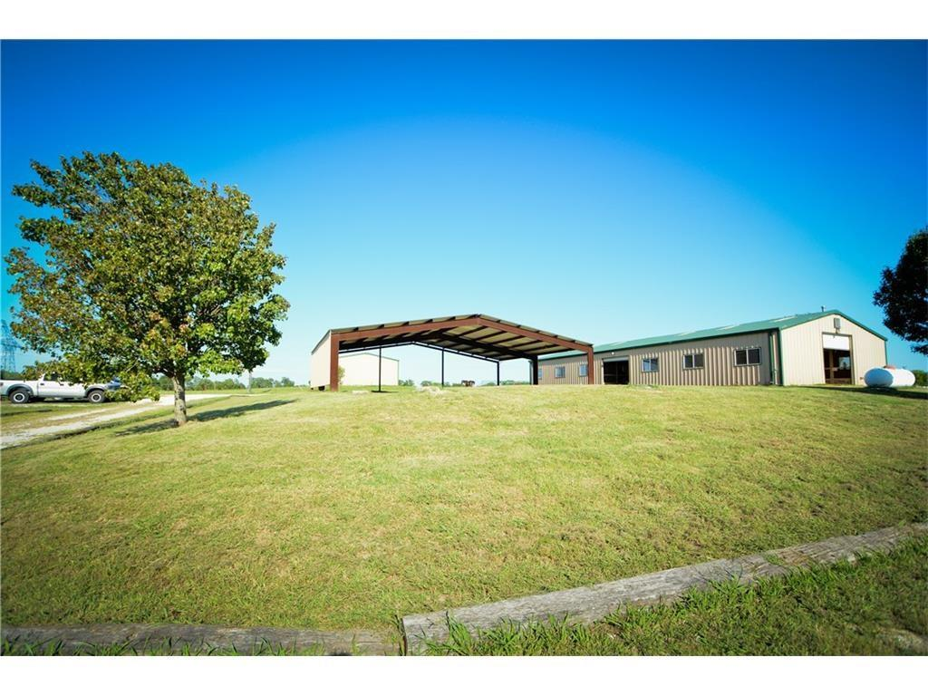 Sold Property | 6668 County Road 177  Celina, Texas 75009 14