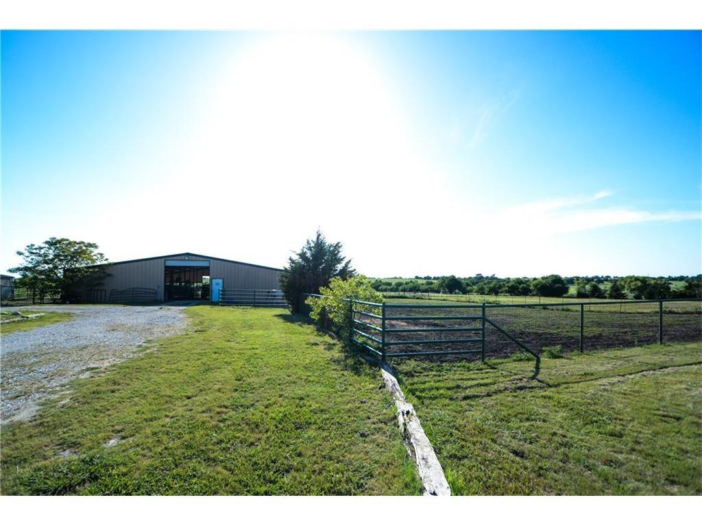Sold Property | 6668 County Road 177  Celina, Texas 75009 16