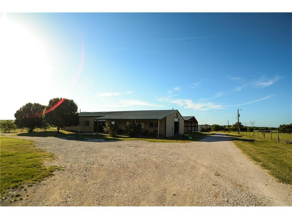 Sold Property | 6668 County Road 177  Celina, Texas 75009 17