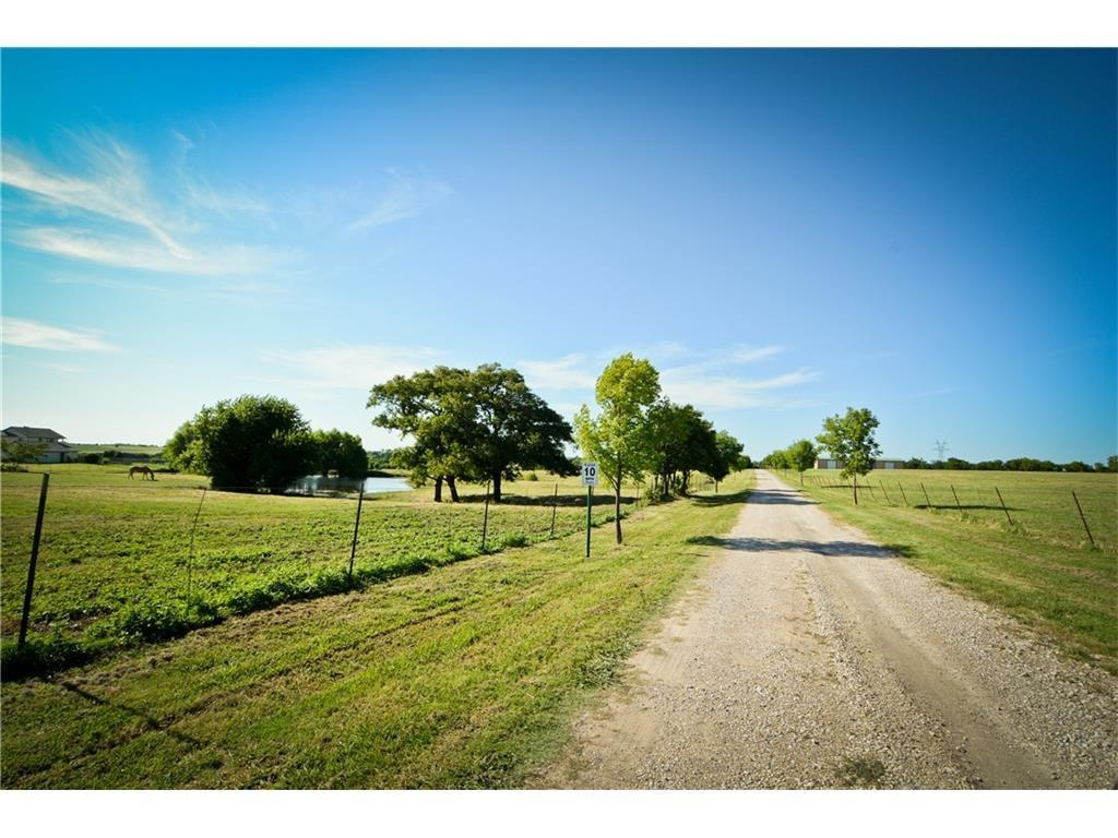 Sold Property | 6668 County Road 177  Celina, Texas 75009 30