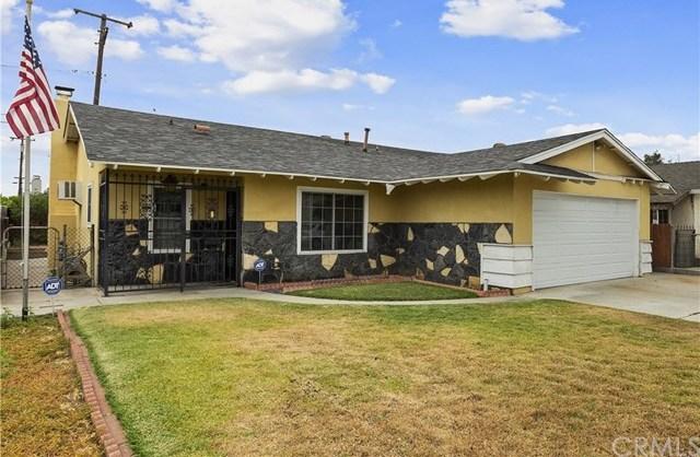 Closed | 12842 Waco Street Baldwin Park, CA 91706 1