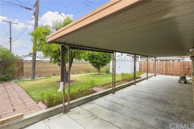 Closed | 12842 Waco Street Baldwin Park, CA 91706 17