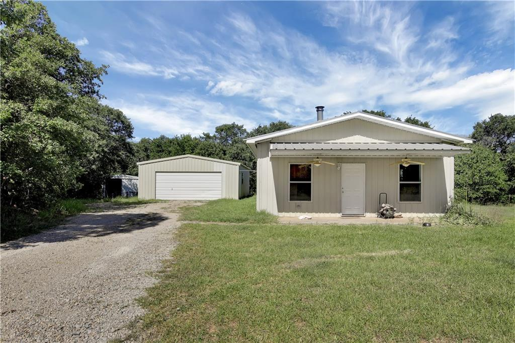 Sold Property | 223 County Road 3471  Paradise, TX 76073 1