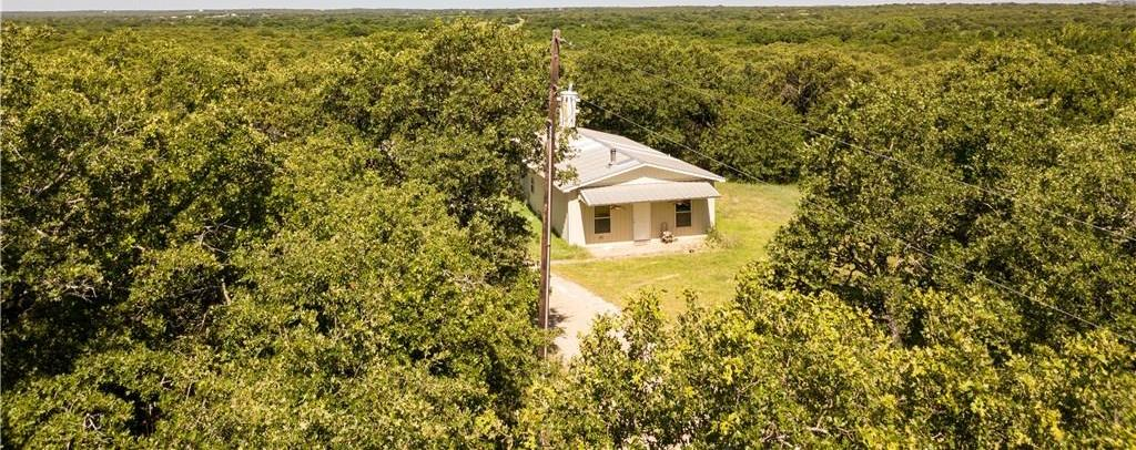 Sold Property | 223 County Road 3471  Paradise, TX 76073 17