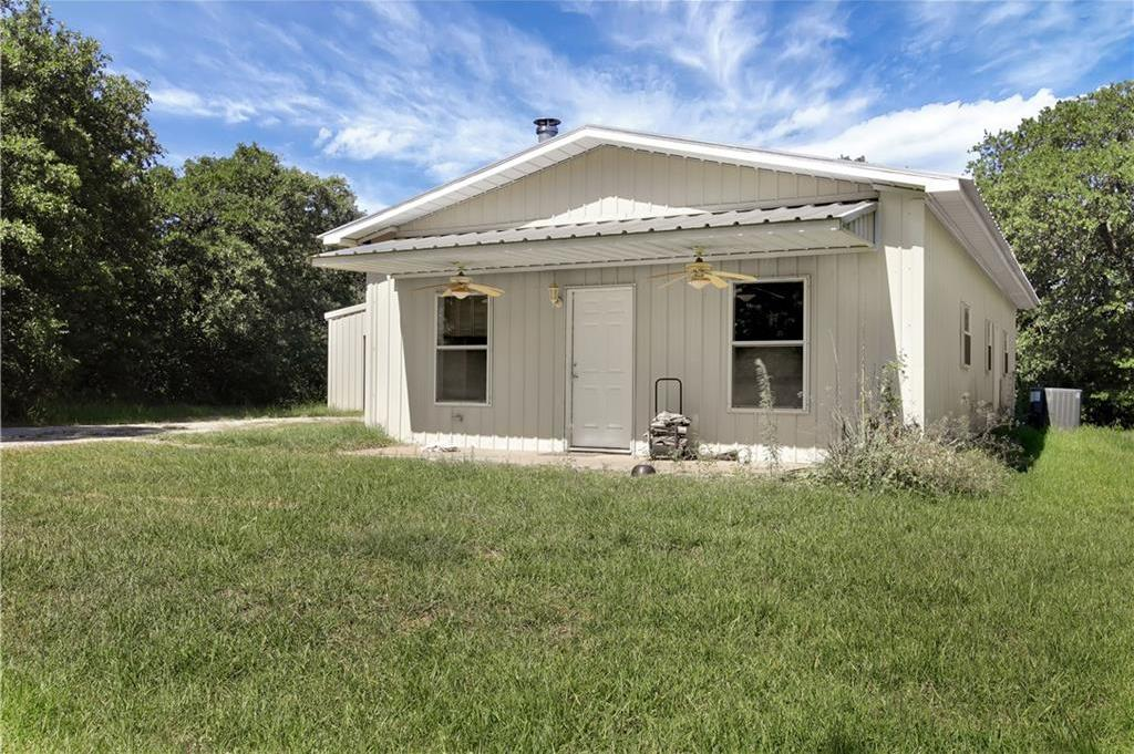 Sold Property | 223 County Road 3471  Paradise, TX 76073 2