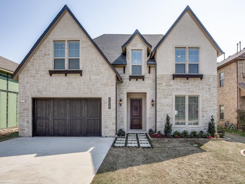Sold Property   2704 Mount View Drive Farmers Branch, Texas 75234 0
