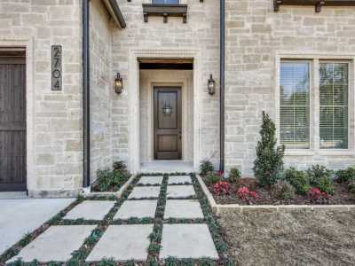 Sold Property   2704 Mount View Drive Farmers Branch, Texas 75234 1